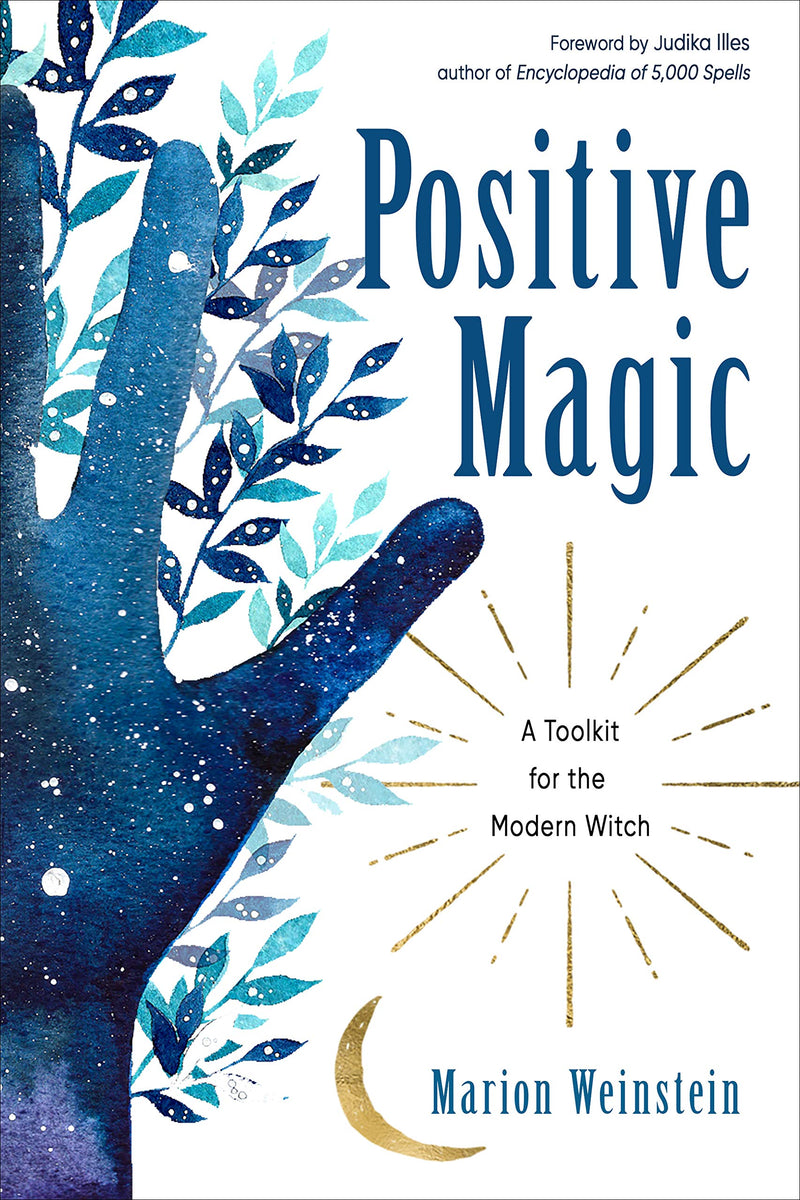 Positive Magic but Marion Weinstein