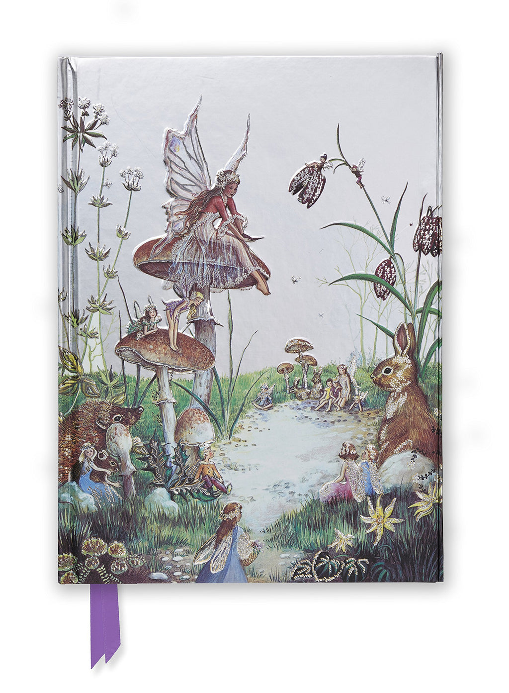 Fairy Story Journal by Jean Henry & Ron Henry