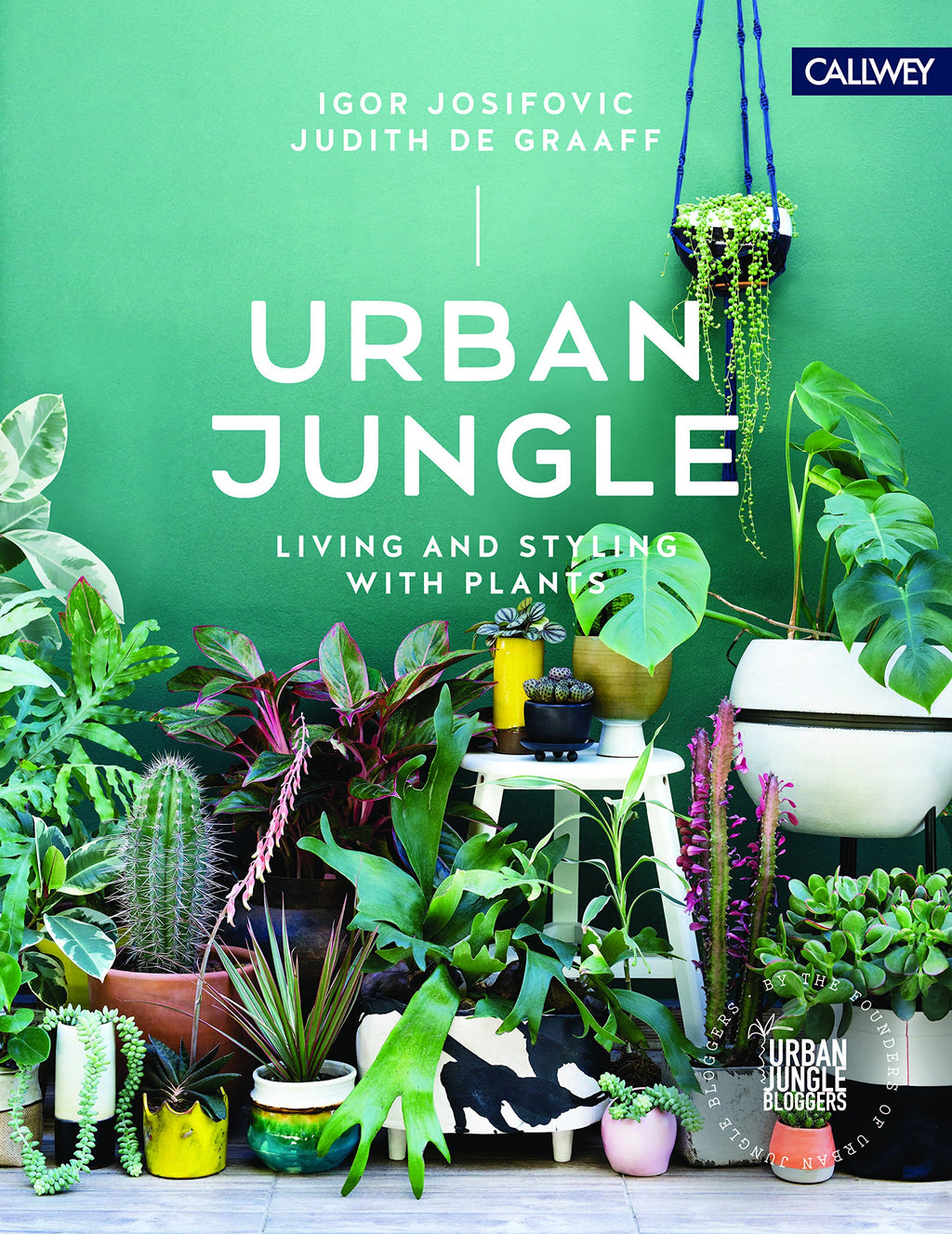 Urban Jungle by Igor Josifovic & Judith de Graaff
