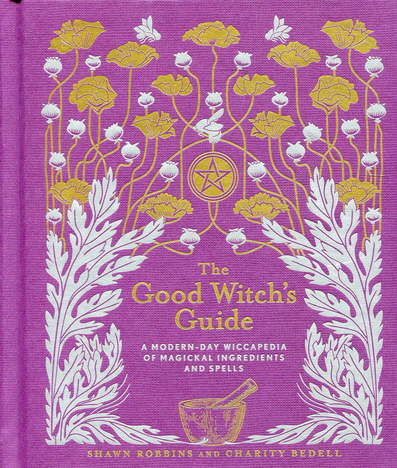 Good Witch's Guide by Shawn Robbins & Charity Bedell
