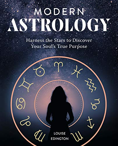 Modern Astrology by Louise Edington