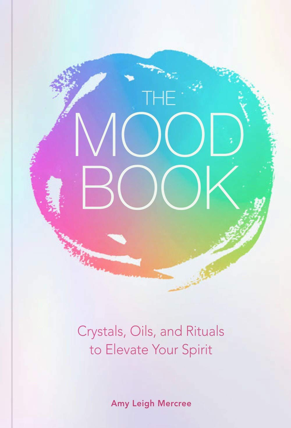 Mood Book by Amy Leigh Mercree