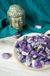 Chakra Crystal Healing by Ashley Leavy