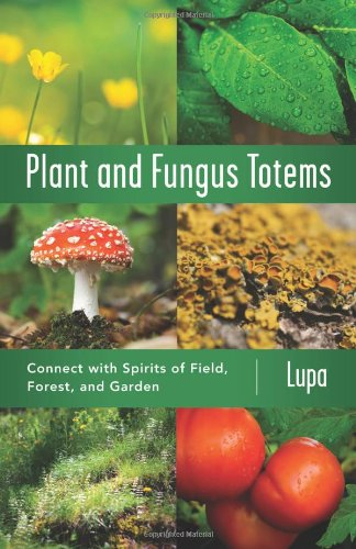 Plant and Fungus Totems by Lupa