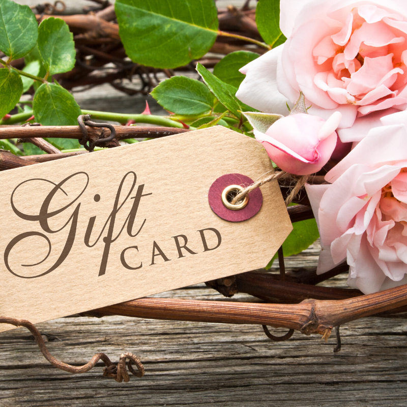 Mimosa Gift Cards