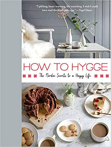 How to Hygge by Signe Johansen
