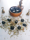 Tumbled Shungite for Healing & Purification