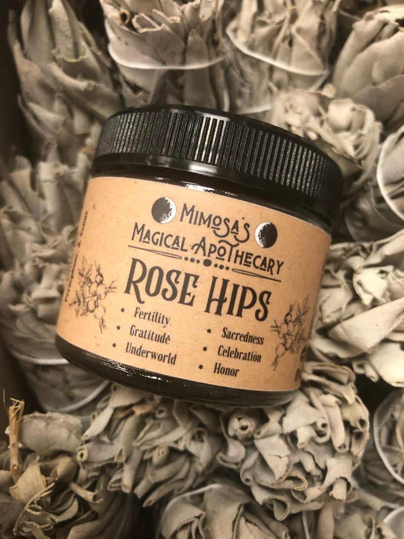 Mimosa's Magical Apothecary Loose Herbs - Various Types