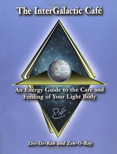 InterGalactic Cafe by Zon-O-Ray & Zho-De-Rah