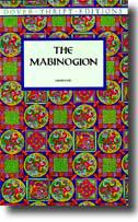 Mabinogion by Lady Charlotte Guest