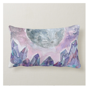Magical Moon Pillows for Your Sacred Space - Various Styles
