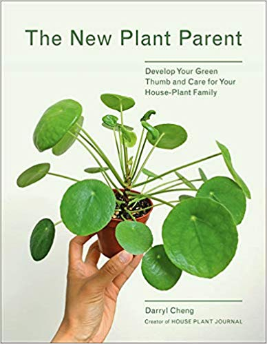 New Plant Parent by Darryl Cheng