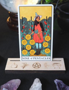 Tarot, Rituals & You by Bonnie Cehovet