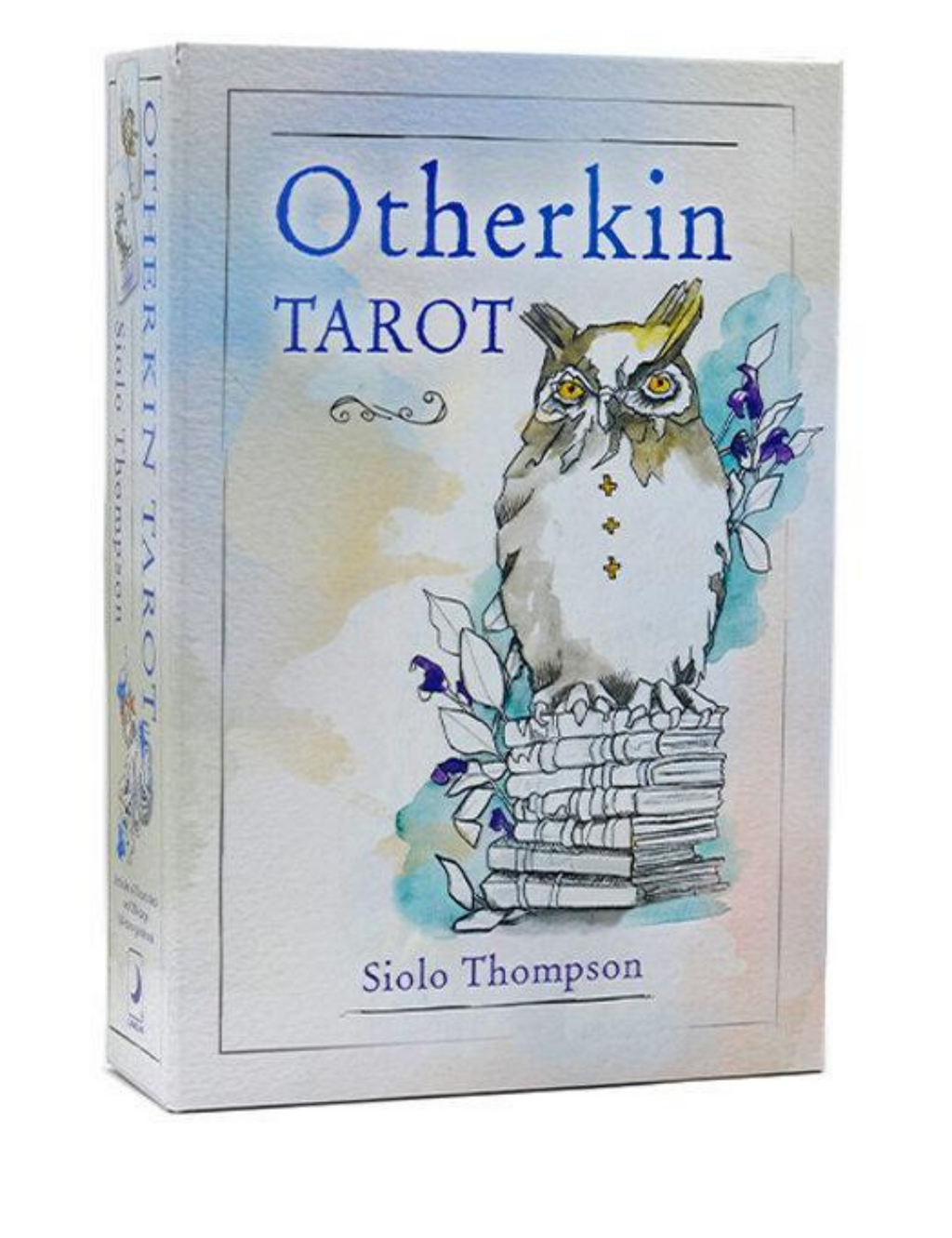 Otherkin Tarot by Siolo Thompson