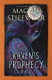 Raven's Prophecy Tarot by Maggie Stiefvater