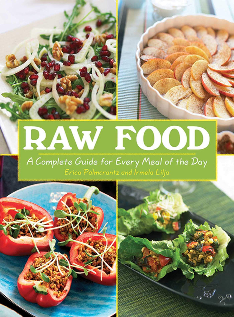 Raw Food by Erica Aziz