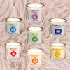 Mini Altar Candles (Various Colors)