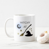 Cheeky Metaphysical Mugs