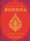 Little Bit of Buddha by Chad Mercree