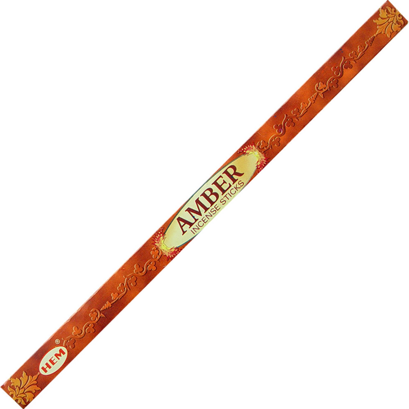 HEM Incense Sticks Square Pack (8 Sticks) - Various Fragrances