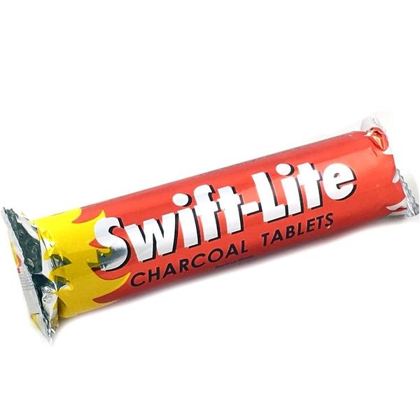 Swift Lite Charcoal sm 10 roll