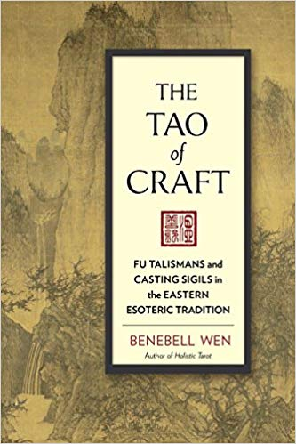 Tao of Craft by Benebell Wen