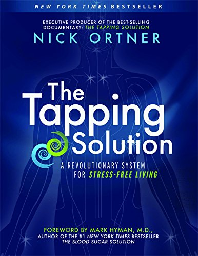Tapping Solution by Nick Ortner & Mark Hyman