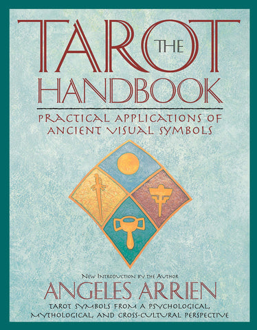 Everyday Tarot by Gail Fairfield