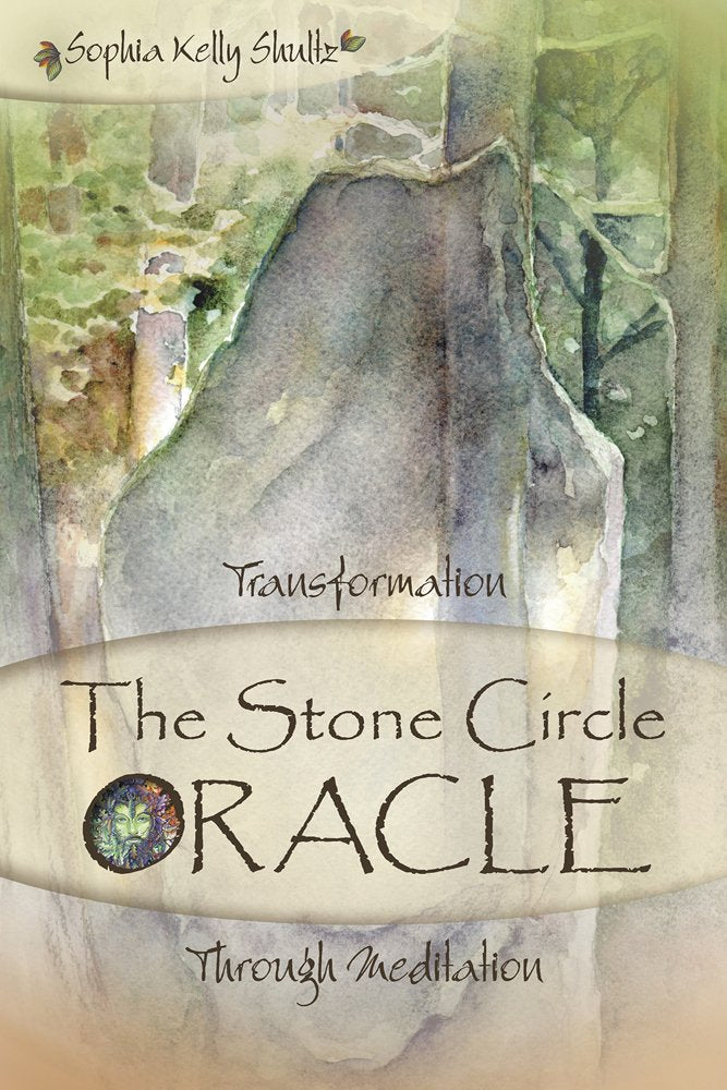 Stone Circle Oracle by Sophia Kelly Shultz