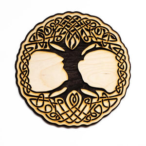 Tree of Life Wall Art-Various Sizes