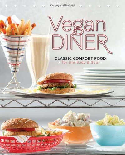 Vegan Diner by Julie Hasson