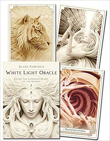 Universal Love Healing Oracle Cards by Toni Carmine Salerno