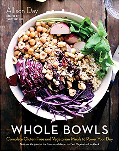 Whole Bowls by Allison Day