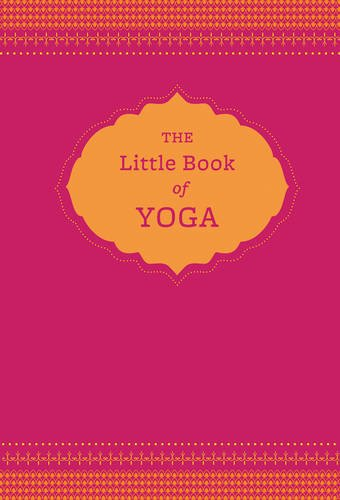 Little Book of Yoga by Nora Isaacs
