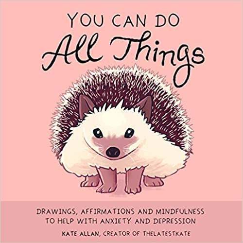 You Can Do All Things by Kate Allen