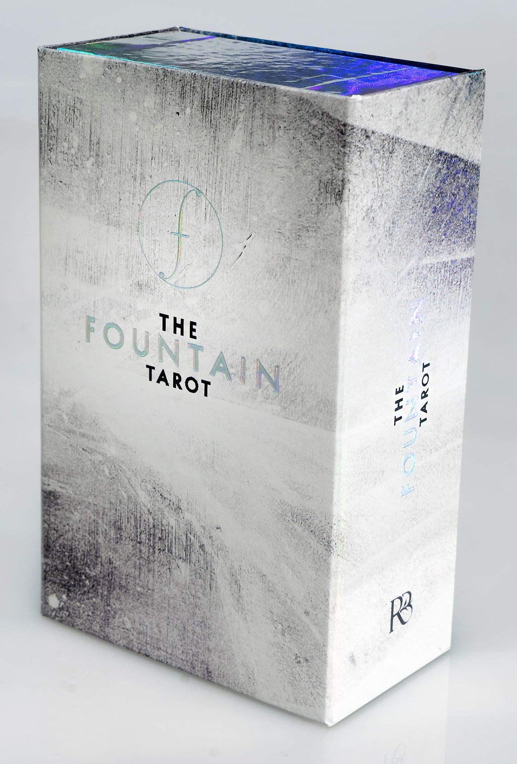 The Fountain Tarot by Jason Gruhl