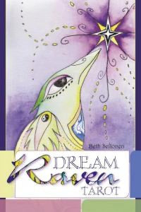 Dream Raven Tarot by Beth Seilonen