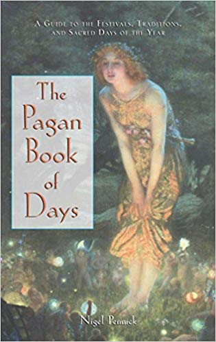 Pagan Book of Days by Nigel Pennick
