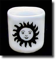 Ceramic Mini Candle Holders - Various Styles