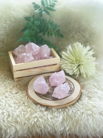Tumbled Ametrine for Knowledge & Connection