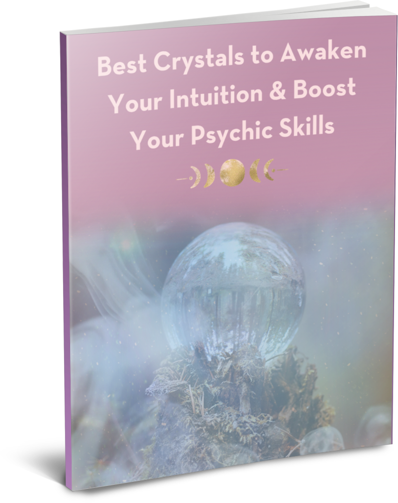 [FREE DOWNLOAD] Best Crystals to Awaken Your Intuition Book