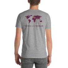 Load image into Gallery viewer, TDA world map tee