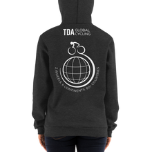 Load image into Gallery viewer, TDA World hoodie