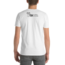 Load image into Gallery viewer, TDA circle tee - white