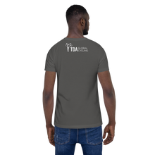 Load image into Gallery viewer, TDA circle tee - grey