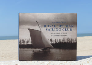 Boek 150 jaar Royal Belgian Sailing Club