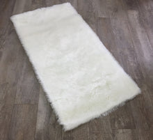 Load image into Gallery viewer, Auckland - Luxury Faux Sheepskin