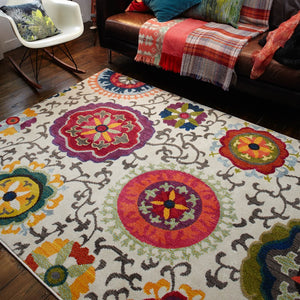 Colores Rugs