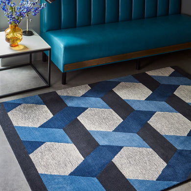 Camden Rugs - New Design