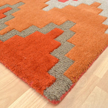 Load image into Gallery viewer, Matrix - Cuzzo Rugs